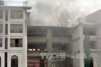 Vụ cháy khách sạn ở Đà Lạt: Chưa đảm bảo an toàn cháy nổ