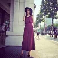 Thời trang đời thường 'gây sốt' của sao Việt tuần qua (P102)
