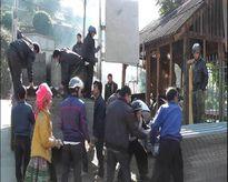 Hiệp hội Tấm lợp Việt Nam hỗ trợ tấm lợp chống rét