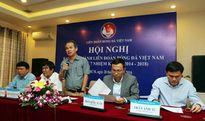 Chuyên gia Vũ Mạnh Hải: 'Chủ tịch VFF nên tiếp tục là doanh nhân'