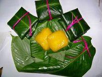 Bánh phu thê Đình Bảng (Bắc Ninh) - đậm đà hương vị Tết cổ truyền