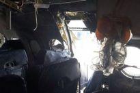 Vụ máy bay Somalia phát nổ: Đã tìm thấy xác hành khách rơi xuống từ 4000m?