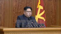 Triều Tiên lần đầu tiên họp bàn nhằm xóa bỏ tệ nạn trong đảng