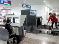 Nhiều biện pháp giải tỏa hành khách tại sân bay Tân Sơn Nhất