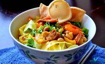 Những món ăn ngon nổi tiếng ở Quảng Nam