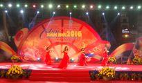 Giao lưu nghệ thuật quốc tế 'Chào năm mới 2016' tại Hà Nội