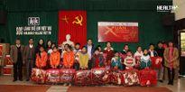 Xuân về với làng trẻ SOS Việt Trì