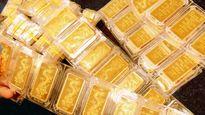 Giá vàng trong nước tăng 200.000 đồng/lượng