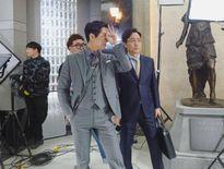 Sao Hàn 4/2: Big Bang 'sống ảo', Seol Hyun khoe vẻ yêu kiều như nữ thần