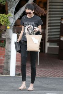 12 gợi ý gu street style cực chất từ siêu mẫu Kendall Jenner