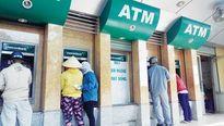 Cận Tết, hàng loạt ATM 'đổ bệnh'