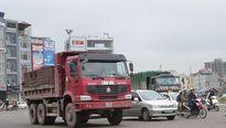 Hà Nội: Cấm xe tải dịp Tết Nguyên đán