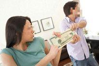 Kiếm 40 triệu/tháng, chồng kiệt sỉ đưa vợ 500.000đ đi chợ cả tuần