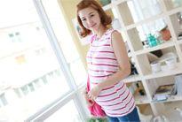 Những vấn đề khó chịu của phụ nữ mang thai