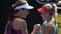 Kerber & Konta nhảy vọt trên bảng xếp hạng WTA Rankings