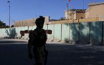 Chống IS: Iraq dựng tường bê tông và đào hào quanh Baghdad