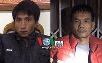 Hà Nội: Bắt 2 đối tượng vận chuyển ma túy số lượng lớn