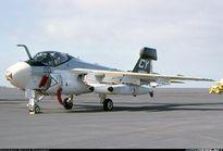 Tường tận máy bay cường kích A-6 Mỹ dùng trong CTVN (3)