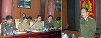 CATP Đà Nẵng triển khai các kế hoạch đảm bảo ANTT các sự kiện dịp Tết Bính Thân