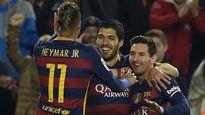 Pep Guardiola sẽ không mua sao Barca