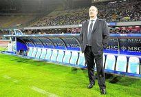 Benitez - Valencia: Sau tất cả...