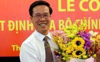 Phân công 7 ủy viên Bộ Chính trị, Ban Bí thư