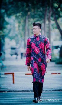 Phạm Hoàng Nguyên: Diễn viên trẻ tuổi ghi ấn tượng năm 2015