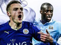 """NHA trước vòng 25: """"Chung kết"""" Leicester - Man City"""