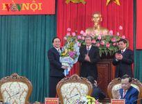 Phân công Ủy viên Bộ Chính trị, Ủy viên Ban Bí thư khóa XII đối với 7 đồng chí
