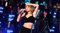 Công chúa nhạc đồng quê Taylor Swift sắp phát hành game di động