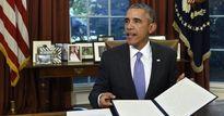 Tân Hoa Xã chê tư duy của Tổng thống Obama 'lỗi thời'
