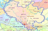 Cơ chế tài chính trong nước Dự án Thoát nước và xử lý nước thải khu vực Dĩ An