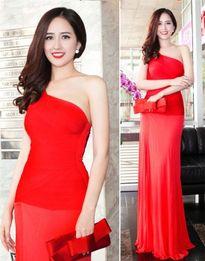 9 mẫu váy đỏ chơi Tết khiến bạn ưng ngay trong vòng 1 nốt nhạc