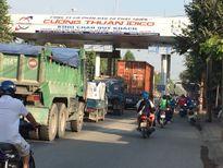 Hai trạm thu phí ở Đồng Nai ngưng thu trong dịp Tết