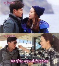 Choi Ji Woo phủ nhận hẹn hò đồng nghiệp điển trai