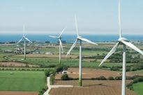 Anh xây dựng trang trại phong điện lớn nhất thế giới