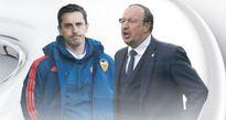 TIẾT LỘ: Valencia liên hệ Benitez thay Gary Neville
