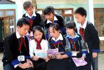 7 quy định mới về hoạt động của trường phổ thông dân tộc nội trú