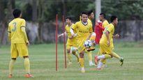 Kế hoạch nghỉ Tết siêu ngắn của các đội bóng V.League