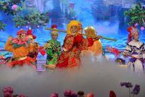 Danh hài đất Việt: Bạch Long làm Tôn Ngộ Không năm Bính Thân 2016