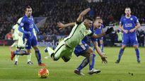 Man City - Leicester City: Căng thẳng cuộc đua song mã