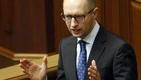 Bản tin 8H: Thủ tướng Ukraine đe dọa từ chức