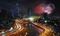 6 vị trí lý tưởng ngắm pháo hoa đêm Giao thừa Tết Bính Thân 2016