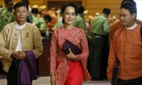 Bà Suu Kyi sẽ được quân đội cho phép làm Tổng thống Myanmar?