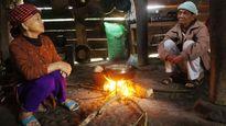 Người dân tộc Nguồn và tục 'giữ lửa ngày tết' ở vùng cao Quảng Bình