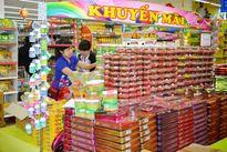 Diễn biến thị trường một số địa phương ngày 28 Tết