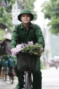 Sao mai Tuấn Dương đem mùa Xuân của người lính vào Tết