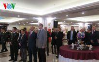 Đại sứ quán Việt Nam tại Nga tổ chức chiêu đãi mừng xuân Bính Thân