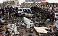 Pakistan: Đánh bom liều chết, 28 người thương vong