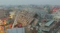 Động đất ở Đài Loan: Hỗ trợ tối đa để ổn định tâm lý bà con Việt kiều